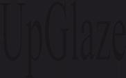 UpGlaze Logotyp